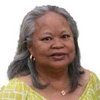 Elizabeth Marie Baltezore