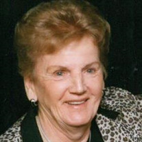 Mrs. Therese G. Fournier