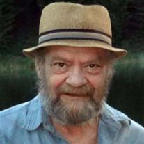 "Charles Stewart ""Chuck"""