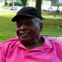 "Alfred ""DoDo"" Sutton Jackson"