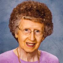 Barbara Ann Dobbs