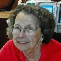 Joan Eleanor Drinkwater