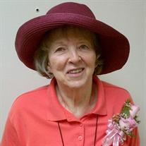 Betty Jo Kilgo