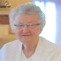 Shirley May Reinert