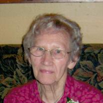 Mrs. Janna Brand