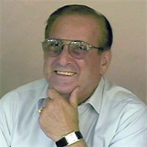 Alex B. 'Alan' Finkelman