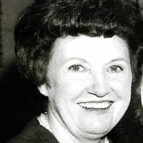 Mrs. Nona Hillis Mims