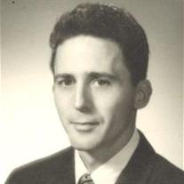 Gerald Eugene Badger