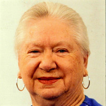 Betty Moncrief