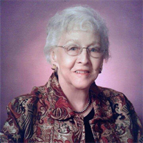 Jean Griffin Reed