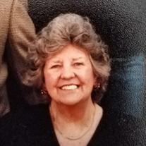 Shirley Stride Lloyd