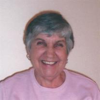 Hilda Troop Bartlett
