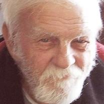 Wesley Lyman Egeness