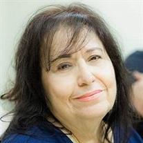 Evelyn D. Gracia