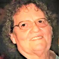 Anna Mary Vander Horn