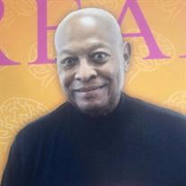 Aubrey Bernard Peterson Jr.