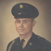 Larry Brison Gaines