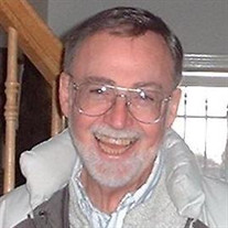 Michael  Glenn Reynolds