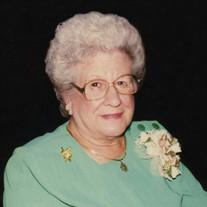 Rosemary Brewer Boesch