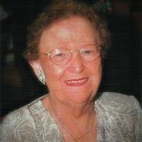 Gloria Penfold Bicheler