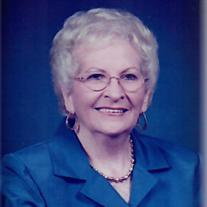 Ms. Bernice  Rae Yates