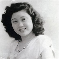 Judy Kiser
