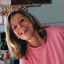 Mrs. Kay Arlene Monahan