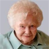 Dorothy D. Stevens