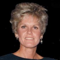 Kay Montgomery Powers