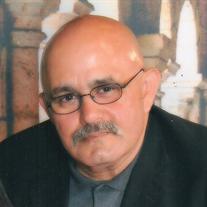 Richard Robert Armendariz