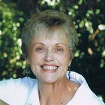 Faye Martin Hayes