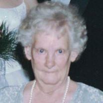 Dorothy Aleene Morgan