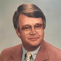 John Lowell Wohlfarth