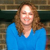 Ginger Lulee Wadsworth Ramirez