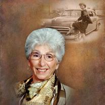 Alice F. Webb
