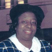 Mrs. Barbara  Jane Carr