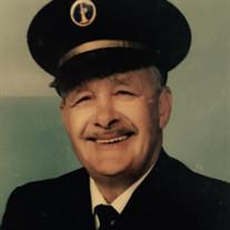 Dudley  M McIntosh