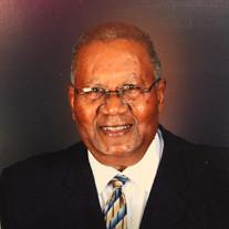 Deacon Oscar Hawthorne
