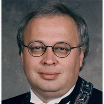 "Charles Michael ""Mike"" Witt"