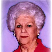 Mrs. Nora Langston