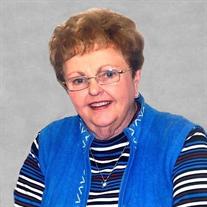 Jane E. Roberts