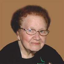 Janet  Ruth Knopps