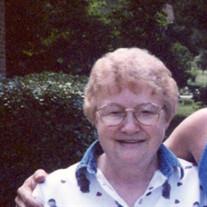 Hilda Holland