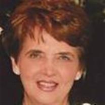 Peggy Shira Nix