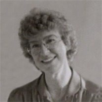 Catherine 'Kay' Darlene McCombs