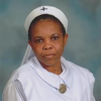 Sister Melania Masera