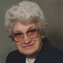 Breta F. Lozier