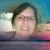 Kathy  Lynn Edwards