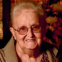 Bonnie Harger