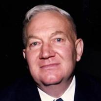 Frank Andrew Huml